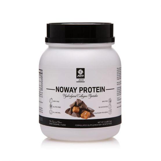 مکمل پروتئین Noway Protein طعم شکلات کارامل
