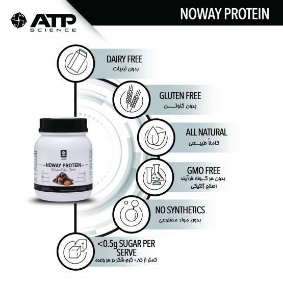 مکمل پروتئین با کیفیت
